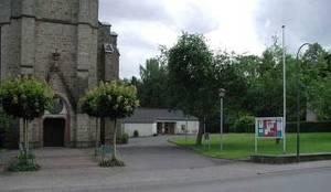 Bild Gemeindezentrum Herchen