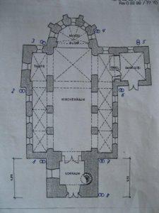 Bild Grundriss