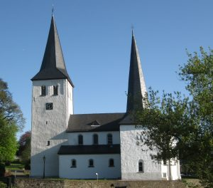 Bild Kirche Leuscheid