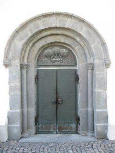 Bild Portal Westseite